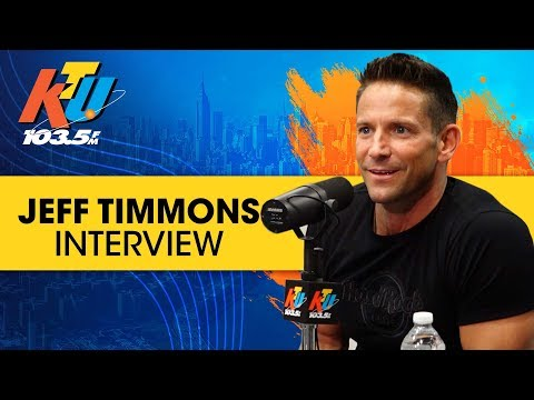 Jeff Timmons of 98 Degrees Chats New Album, Vegas Show + *NSYNC