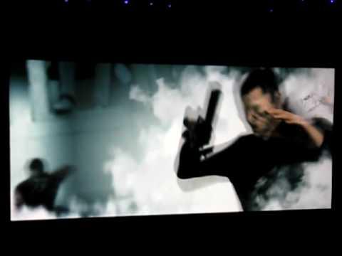 Splinter Cell: Conviction - E3 2009 Official Trailer