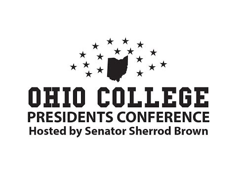 2014 Ohio College Presidents Conference