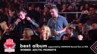 Arctic Monkeys - 'AM's Bigger Than Yeezus'