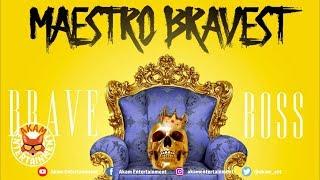 Maestro Bravest - Brave Boss - April 2019