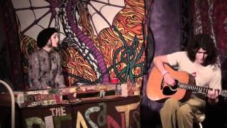 The Pleasants - The Comtois Blues