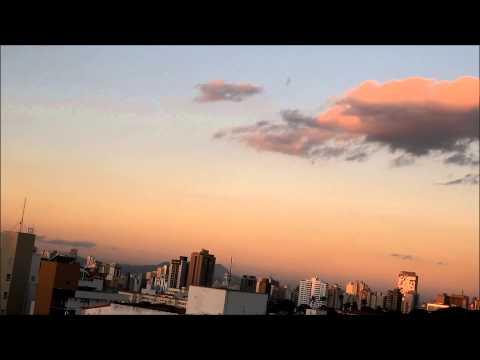 Smoke & Twilight in Belo Horizonte!