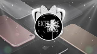 Iphone ringtone trap remix (bass boosted)