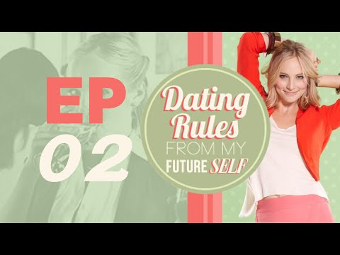 Dating Rules From My Future Self - 2x02 - LEGENDADO