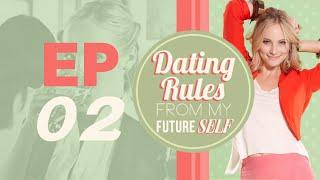 Dating Rules from My Future Self - 2x02 - LEGENDADO