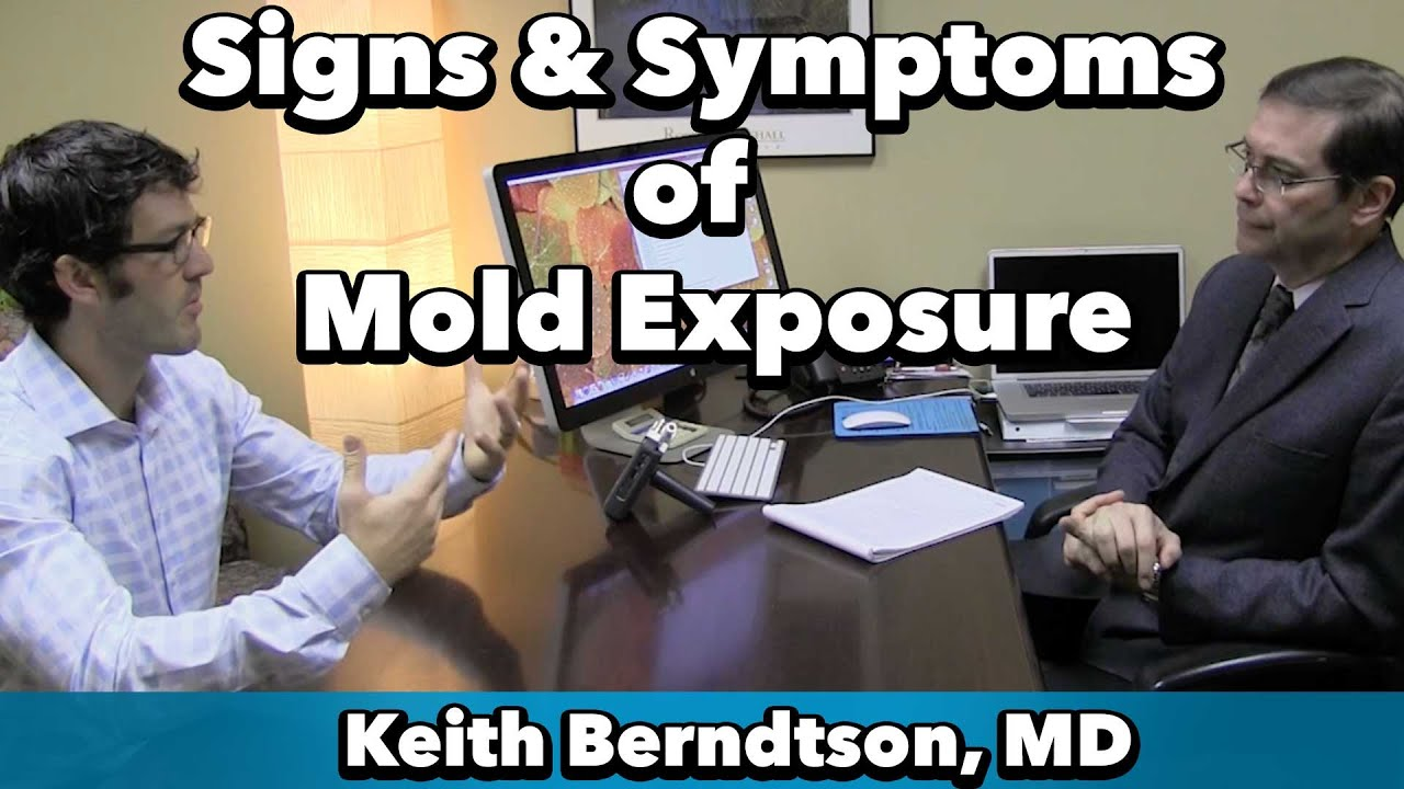 Mold Toxins & Mold Testing Explained - Jill Carnahan, MD