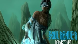 Legacy Of Kain Soul Reaver Remastered Trailer