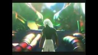 Kingdom Hearts 2 Intro English Sanctuary Introduction