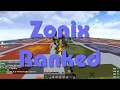 Zonix Ranked #1 (901~)