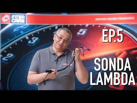 Cum functioneaza sonda lambda, emisiile ...