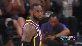 Los Angeles Lakers vs Orlando Magic | January 15, 2020