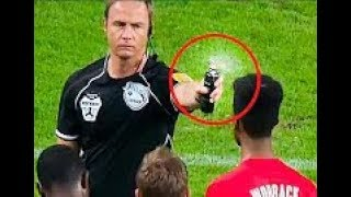 Funny Moments Football TRY NOT TO LAUGH !!