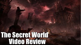 Video Review: The Secret World (2015)