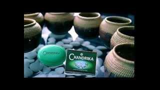 Chandrika soap Spa 2005