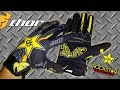 Gambar cover THOR Rockstar Enduro/Cross gloves