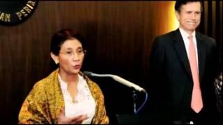 Menteri Susi: Berantas Illegal Fishing, Ri Paling Sukses Di Dunia