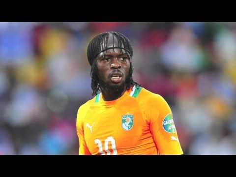 World Cup 2014: Ivory Coast v Japan