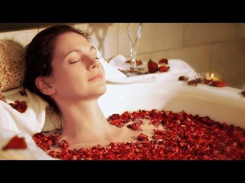 Relaxing  Spa  Calm  Meditation   for Sleep Yoga Healing Spa☯1923