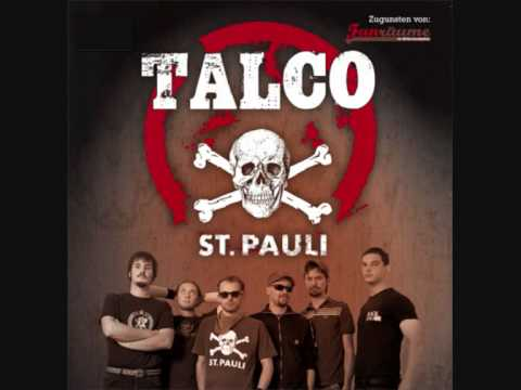 Talco - St. Pauli (Deutsche Version) mp3