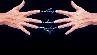 OMUL ELECTRIC - Secretele corpului uman