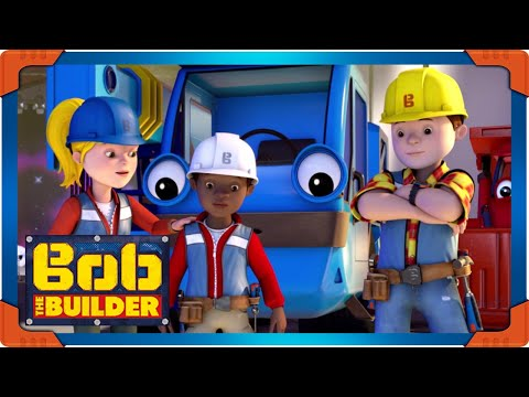 Bob the Builder | Boogie Woogie Wonderland \ the big piano ⭐Episodes Compilation⭐Kids Movies