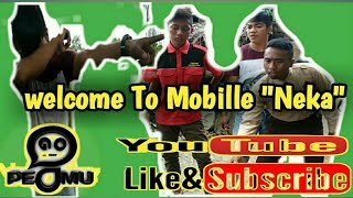 """Welcome to mobille """"Neka"""""""