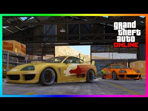 GTA Online 3 NEW Vehicles Releasing, FREE Money Arriving, Exclusive RARE Items & MORE! (GTA 5 DLC)