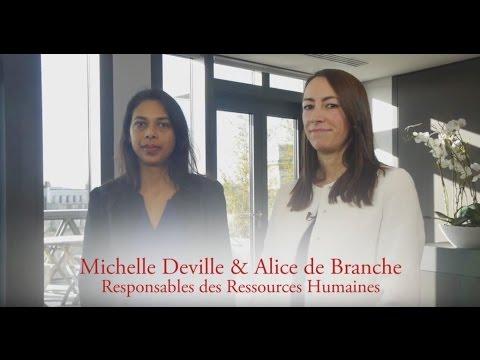 Allen & Overy - interview des HR Business Partners