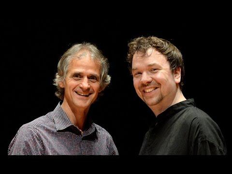 Markus Stockhausen & Florian Weber live in concert