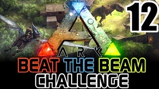 Ark Survival Evolved BTB CHALLENGE #12 Perlen in der Tiefe | Let