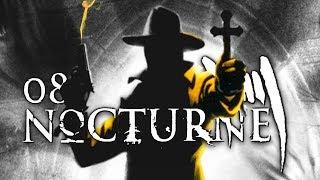 Nocturne (PL) #8 - Wypad do kina (Gameplay PL)