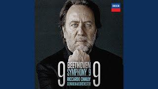 """Beethoven: Symphony No.9 in D minor, Op.125 - """"Choral"""" - 4. Presto - Allegro ma non troppo"""