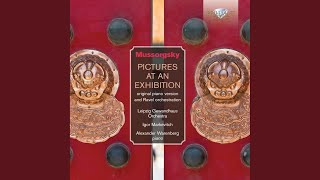 Pictures at an Exhibition: Promenade 1