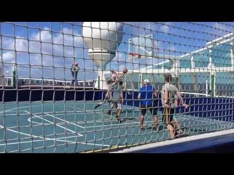 WawaSea Adventure: Cruisin' Aboard the Royal Caribbean Adventure of the Seas