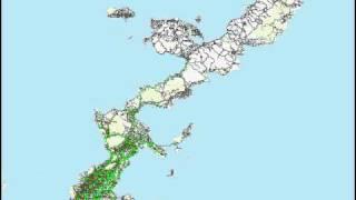 沖縄都市圏