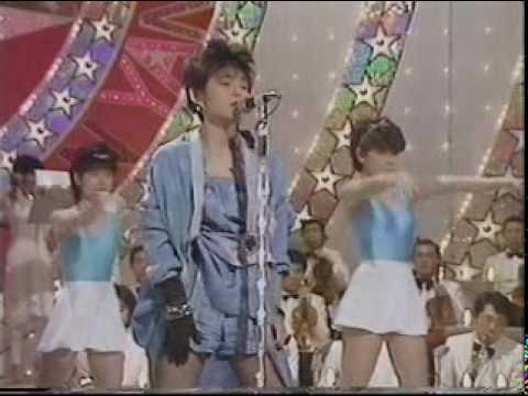 山本ゆかり  ギンギラ御嬢(ミニスカ4人ダンスも必見)
