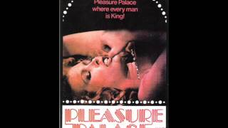 "Danny Edwardson & Seamus Sell - ""Wow"" music from PLEASURE PALACE (Carter Stevens, 1979)"