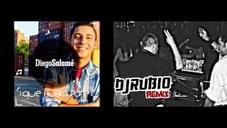 UNA CERVEZA(Intro Fiestero 2K15) - DJ RUBIO REMIX URUGUAY MUSIC DJS - DIEGO SALOME