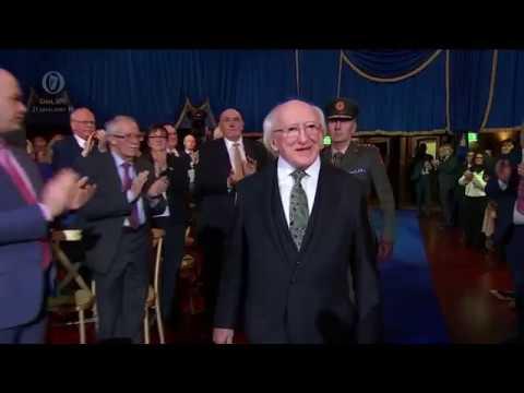 Centenary Commemoration of the 1st Dáil