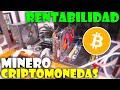 ¿Cómo Calcular La Rentabilidad De Mi Minero Bitcoin? - YouTube