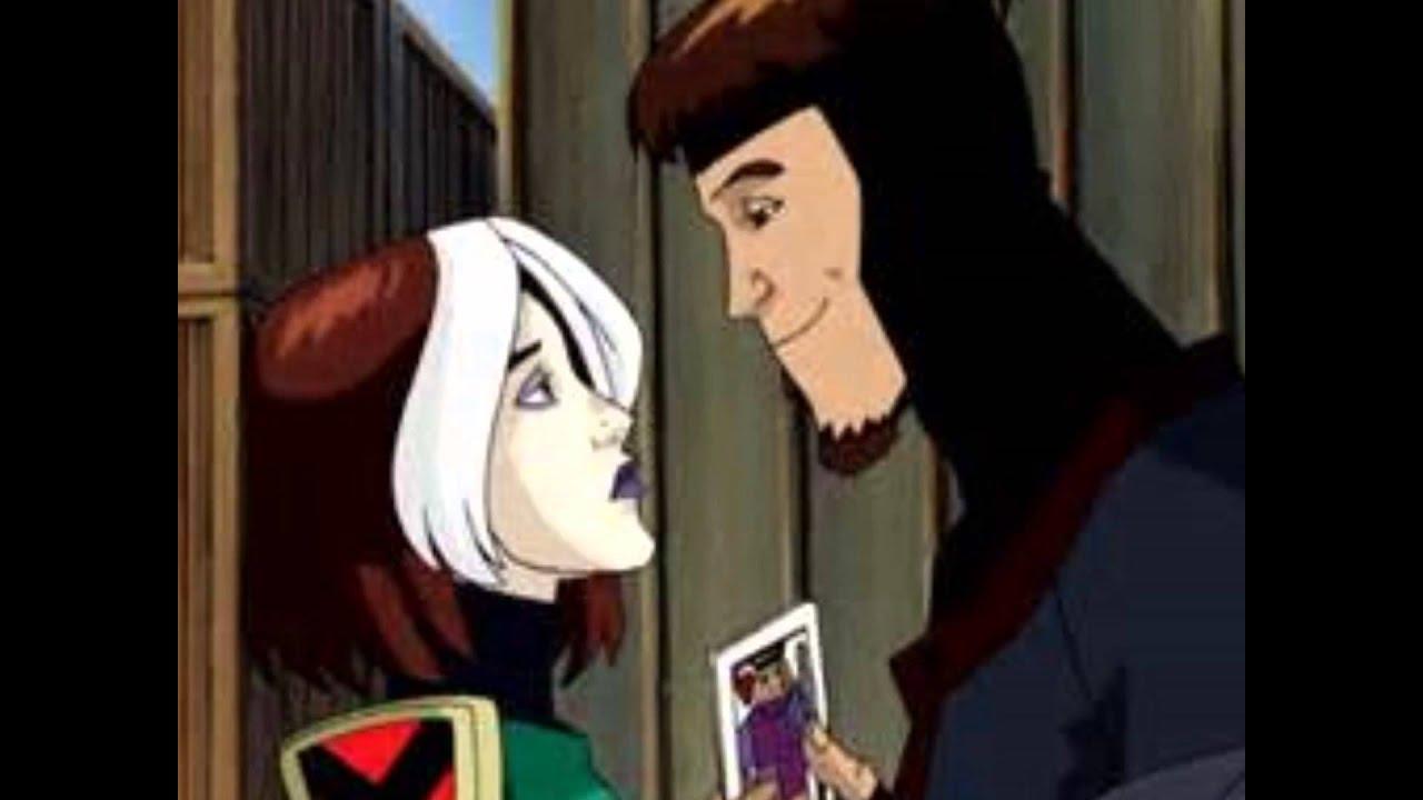 Rogue & Gambit Lov...