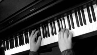 David Nevue - I Wonder as I Wander (Piano Cover)