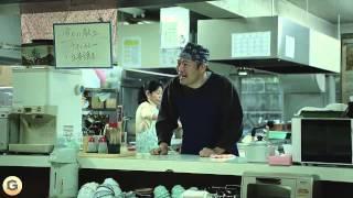 香川真司 1日限定公開の、超感動すると言われてるCM thumbnail