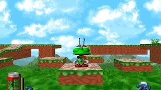 Bug ! (Windows game 1996)