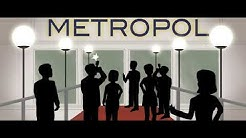 Metropol Kino GERA Trailer 2019