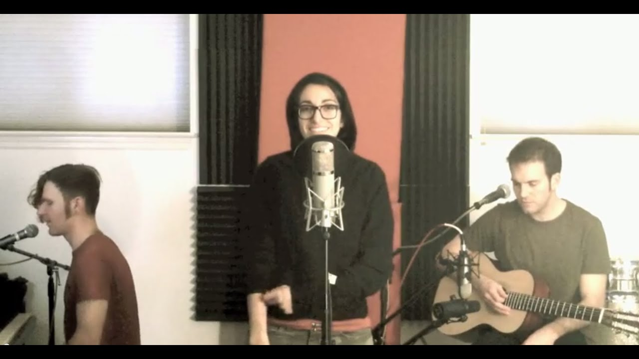 michelle chamuel go down singing