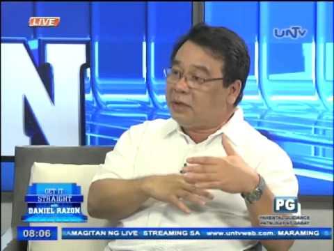 Bayan Muna filed impeachment case against President Aquino (Part 2)