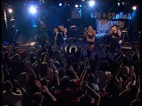 Che Sudaka live in Budapest 2009-Part 4/4