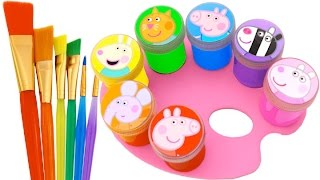 Best Learning Colors Video for Children Play Doh Molds Fun & Creative for Kids RL